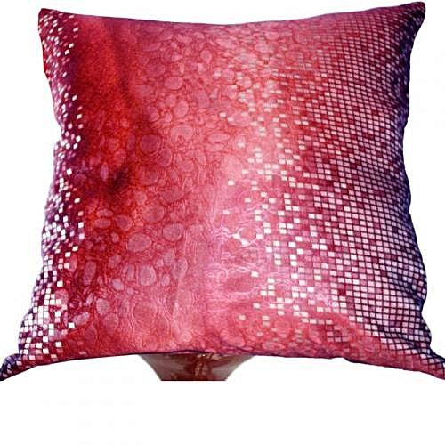 Enny  Curtain Thrown Pillow