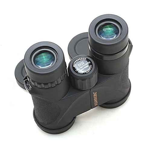 Visionking 8X32 Professional Binoculars Glimmer Night Vision Waterproof Telescope For Camping / Hunting / Travelling