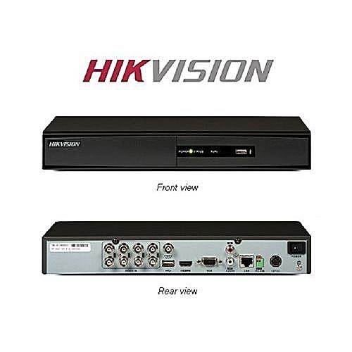 Turbo HD 8 Channel DVR