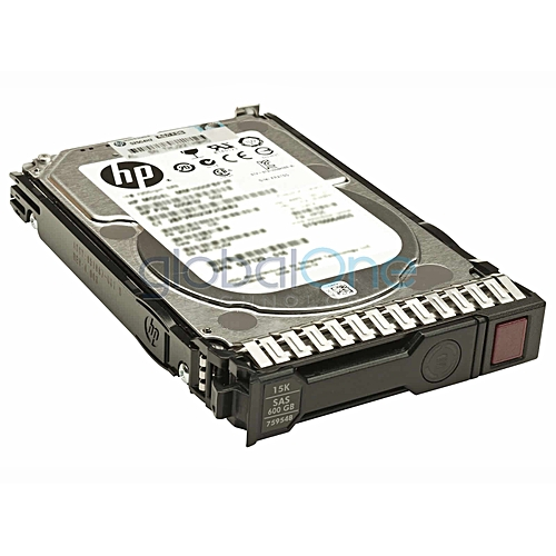 "600GB 15k 12G SAS 2.5"" Hard Drive (7 759202-003)"