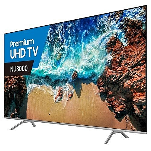 82 Inch UHD 4K Smart TV - 82NU8000
