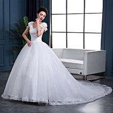 a8e93c03bf Wedding Dresses Short Sleeve Wedding Gown Bride Dress