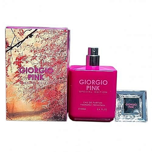 Pink EDP For Her- 100ml
