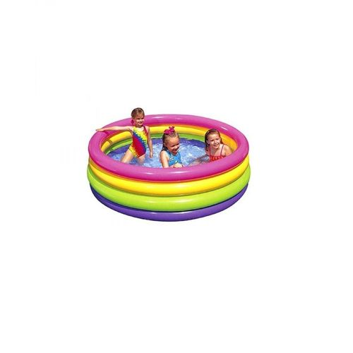 Intex Children 39 S Inflatable Swimming Pool With Pump Buy Online Jumia Nigeria