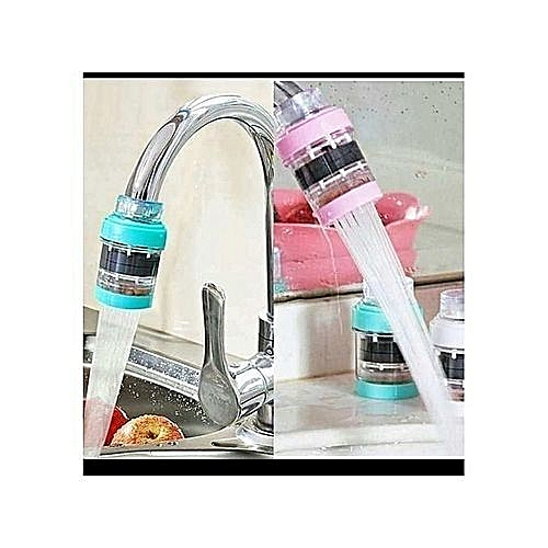 Water Filter/Purifer - Multicolor