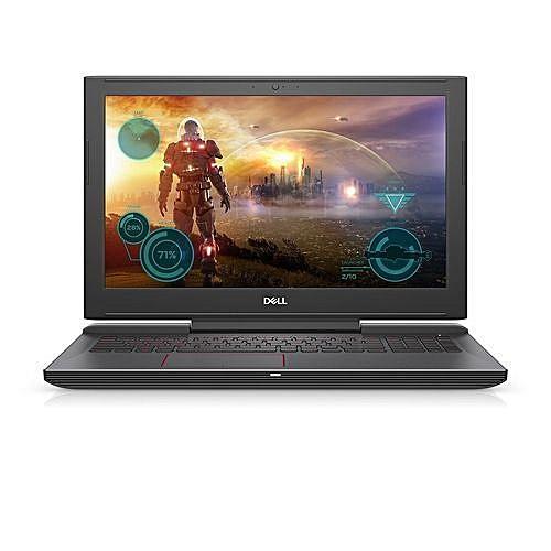 Inspiron 15- G5 5587 8th Gen Intel Core I7,128ssd+1tb,16gb,4gb Nvidia 1050Ti,WIN 10 Home--RED