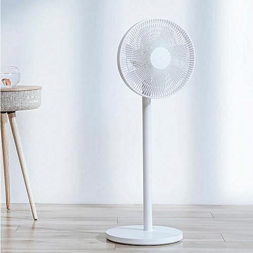 Mijia 1X DC Frequency Conversion Floor Fan - White