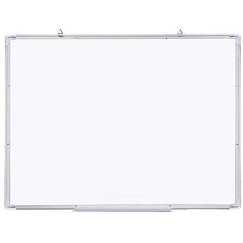 4x3 Dry Wipe Whiteboard & Eraser Memo Teaching Board Kitchen,Office