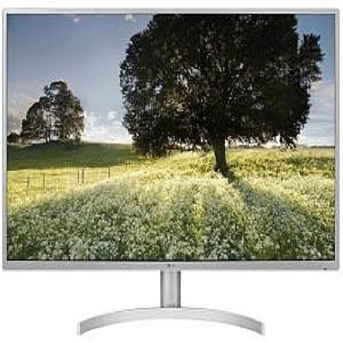 32BK50Q-W 32-Inch QHD LED IPS Monitor