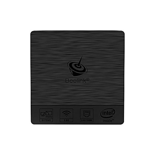 BT3 Pro Mini PC 2.4 / 5.8GHz WiFi Bluetooth 4.0