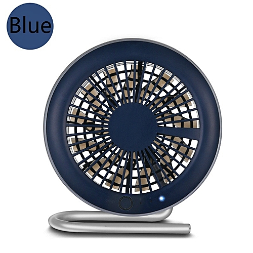 New Design Portable Rechargeable Portable Mini Electric Handhold Mini Fan With USB Charge For Office And Room Very Quiet Fan