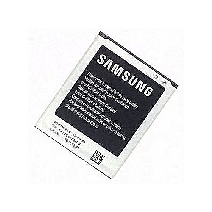 53dd215a40a Generic Galaxy S3 Mini Battery 1500mAh