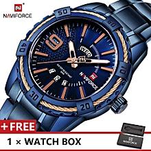 Top Luxury Brand Watch Fashion Men Quartz Watches Sports Wristwatch Gift For Male