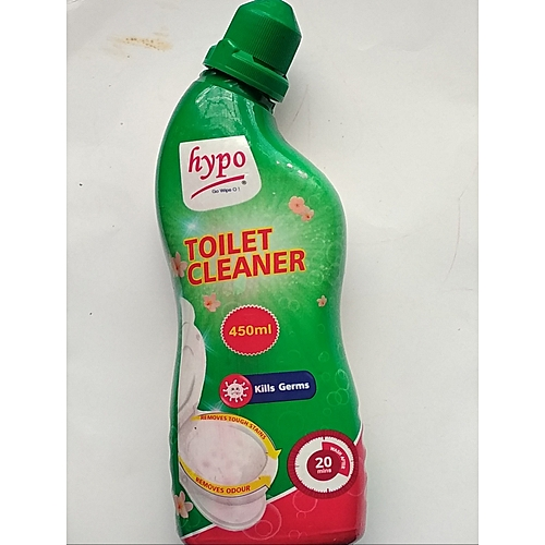 Toilet Cleaner (450ml)