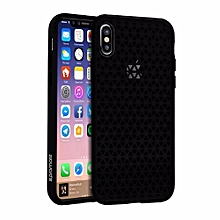 Neo-X Anti-Slip Scratch Resistant Dual Layer Protective Case For IPhone X