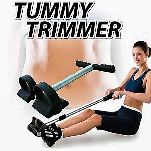 Exercise Waist Abs Workout Tummy Fitness Trainer Equipment Gym