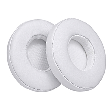2Pcs Replacement Earpads Ear Pad Cushion For Beats Solo 2 /