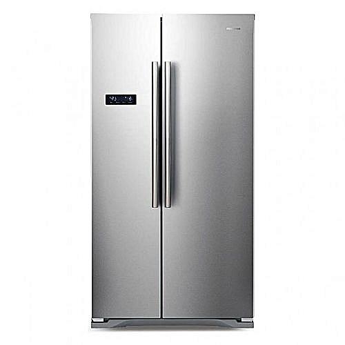Side By Side Refrigerator-REF76WS-562L