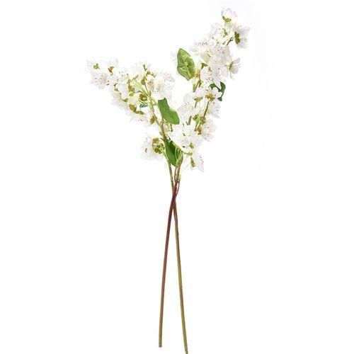Nigeria buy generic artificial flowers peach bouquet cherry generic artificial flowers peach bouquet cherry blossom decoration decorative flowers silk flowers bouquet for wedding bridal mightylinksfo