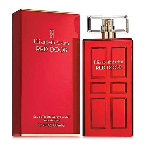 cd1711013c1c3 Elizabeth Arden Red Door Perfume 100ml For Women