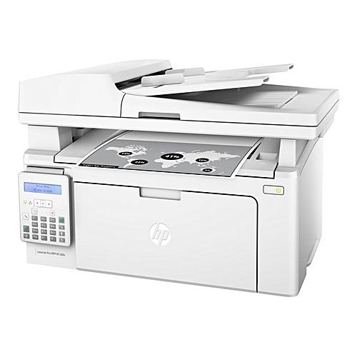 LaserJet Pro MFP M130nw Printer For Business(Print/Scan/Copy)