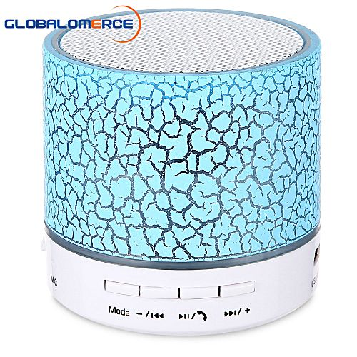 Berapa Harga Small Cracked Bluetooth Speaker Blue Intl Indonesia Source · A9 Wireless Bluetooth Speaker With