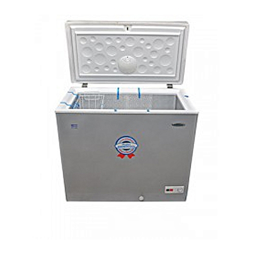 Chest Freezer -HTF-203HAS Energy Saving
