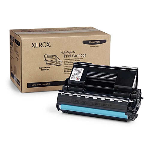 Xerox Hi Capacity Print Cartridge (19,000 Pages) (113R00712)