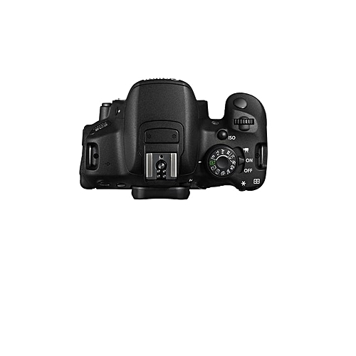 EOS 700D/ T5i DSLR Camera With 18-55mm Lens