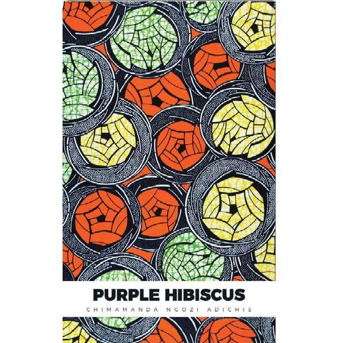 symbolism in purple hibiscus by chimamanda ngozi adichie
