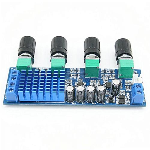 XH-M577 Digital Power Amplifier Board TPA3116D2 Audio