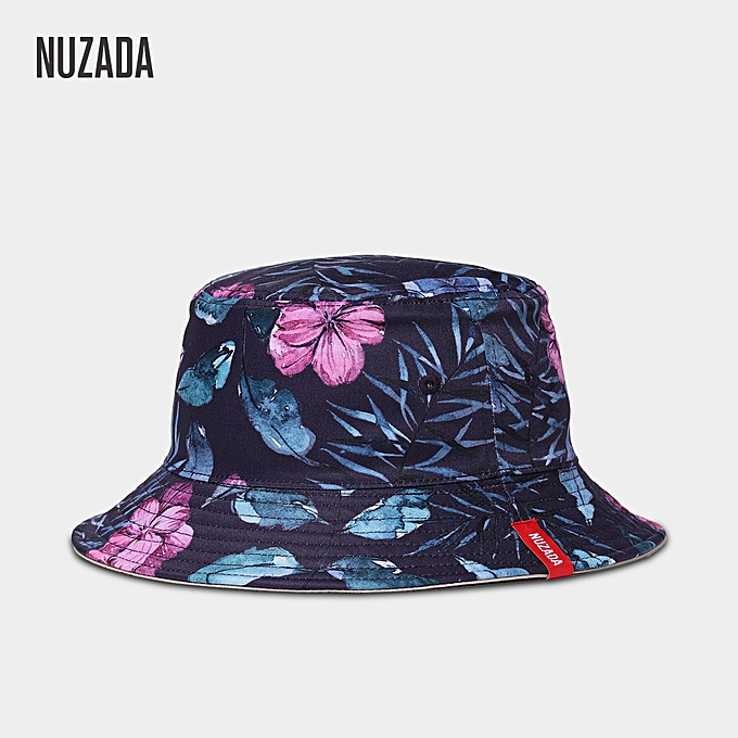 e475233ade4 Fashion Printing Bucket Hat Wholesale Women Graffiti Fisherman Hat ...