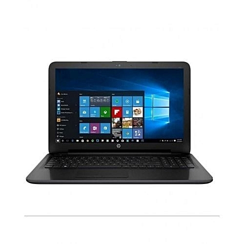 Hp 250 G6 Intel Core I3 4gb 500gb Hdd 15 6 Inch Windows 10 Laptop
