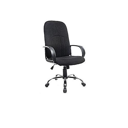 Universal Fabric Revolving Office Chair