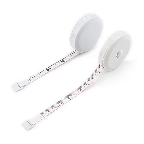 "Portable Retractable 150cm/60"" Measuring Tape"