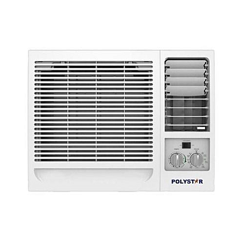Polystar Window Air Conditioner - 1hp