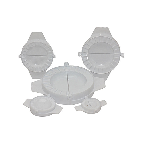 Meat Pie Cutter- 5 Piece Set