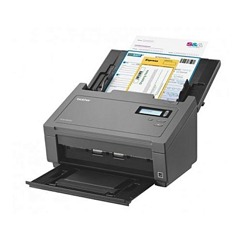 PDS-5000 Industrial-Professional Documents Scanner