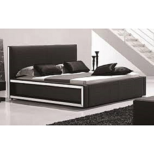 Hill Bed Frame In All Sizes (mattress, Dressing Mirror Set & Foot Rest Available On Request), DELIVERY IN LAGOS.