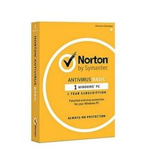 Antivirus Basic 1PC