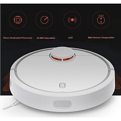 XIAOMI MI Home Smart Plan Type Robotic Vacuum Cleaner