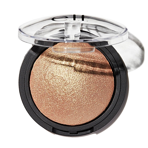 Elf Baked Highlighter- Apricot Glow