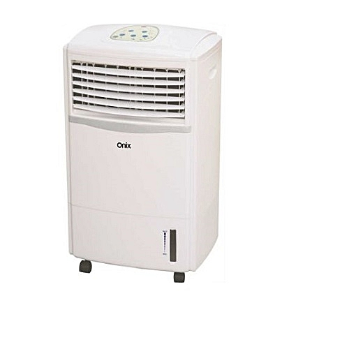 Onix 10L Evaporative Air Cooler & Humidifer With Remote Control