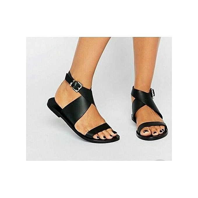 e2b904774 Bestizzy Classic Female Sandals