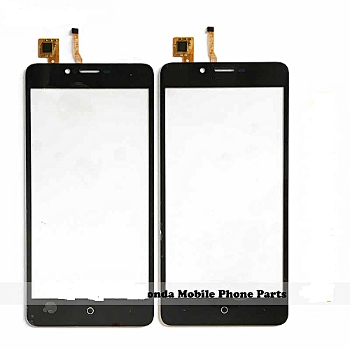 For 5.0 Inch Leagoo Kiicaa Power Touch Panel Digitizer Front Glass Sensor(NO LCD)