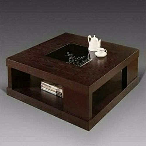 Coffee Center Table - Lagos Orders Only