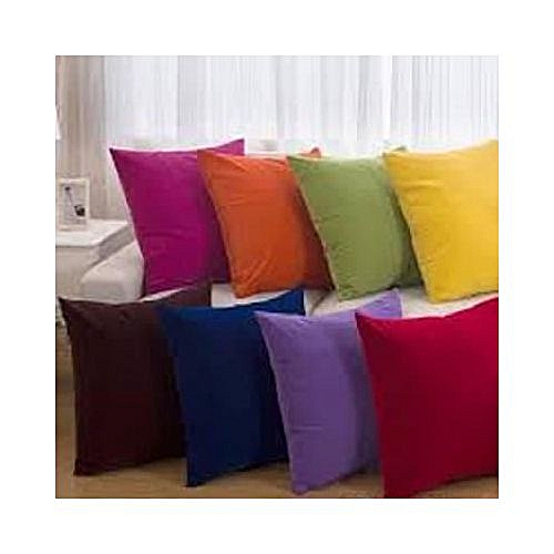 MULTI Decorative Throw Pillows