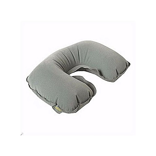 Inflatable Pillow And Massager