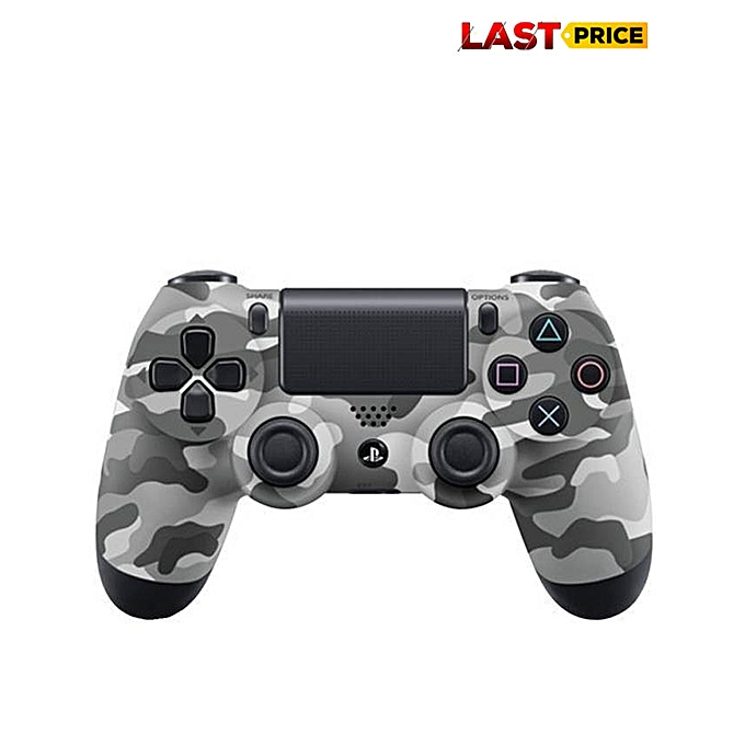 PS4 Controller Pad - PlayStation 4 DualShock 4 Wireless Controller- Army - Urban Camouflage