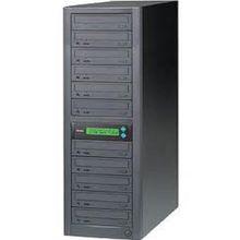 DVD CD Duplictor (1 to 11 Target 24X SATA DVD CD Duplicator)